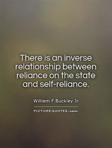 Quotes About Self Quotes About Self Reliance Quotesgram