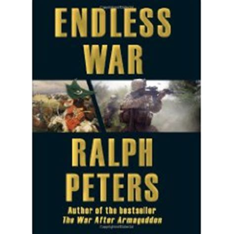 Vs Jaiku The Endless War Between Microblogging by Ralph Peters Endless War Radio Vice