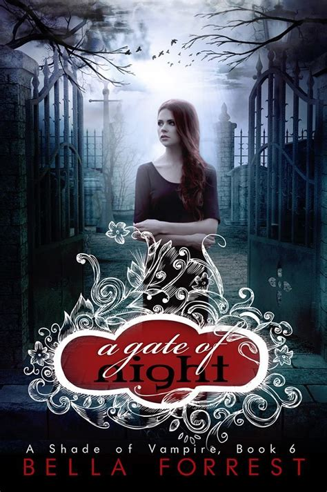 a shade of vire 6 a gate of volume 6 cover reveal for a shade of book 6 a gate of