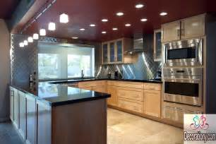 Ideas To Remodel Kitchen Latest Kitchen Remodel Ideas Kitchen Cabinet Refacing