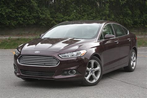 ford recalls fusion fiesta lincoln mkz  faulty door latches autosca