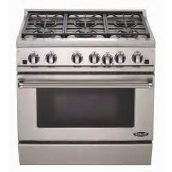 Commercial Electric Cooktop Dcs Ranges 36 Inch Propane Gas Range By Fisher Paykel
