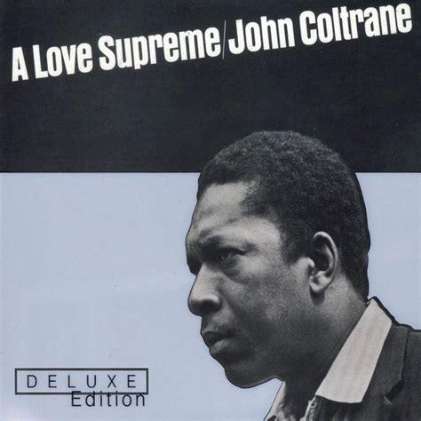a supreme coltrane coltrane a supreme cd album album at discogs