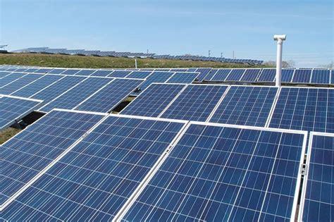 trump drapes trump solar tariff could burden island energy contractors