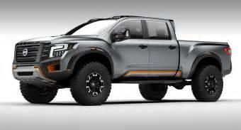 Nissan Warrior Nissan Titan Warrior Concept Photo Gallery Car Gallery