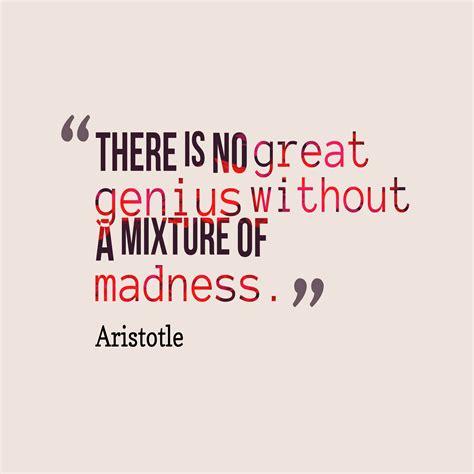 A Mixture Of Genius aristoteles new aristotle quotes genius