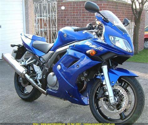 2005 Suzuki Sv1000 2005 Suzuki Sv 650 Moto Zombdrive