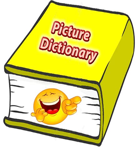 esl picture books picture dictionary book in pdf free learning