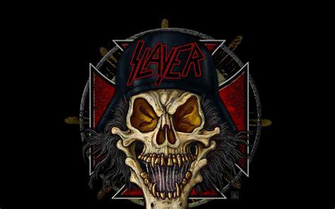 Slayer Rock Band Heavy Metal - slayer wallpapers wallpaper cave