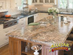 countertop for kitchen island residential contemporary kitchen islands and kitchen