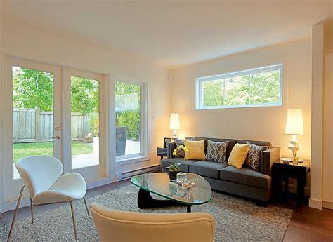 idee arredo soggiorno come arredare soggiorno quadrato idee per il design