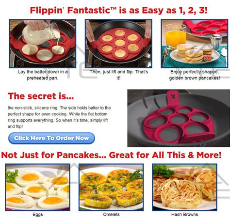 Pancake Cetakan Pancake cetakan pancake maker 7 jakartanotebook