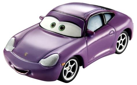 cars sally disney pixar cars colour changers sally