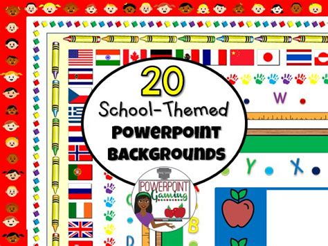 theme powerpoint for elementary 237 best images about clip art borders and backgrounds