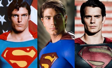 superman christopher reeve vs brandon routh page 1 every superman movie ranked from worst to best
