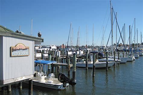 naples us naples city dock in naples fl united states marina