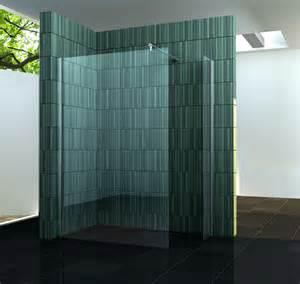 dusch trennwand 30 walk in 10mm glas duschwand duschkabine duschabtrennung