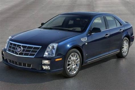 all media rubber sts used 2008 cadillac sts for sale pricing features edmunds