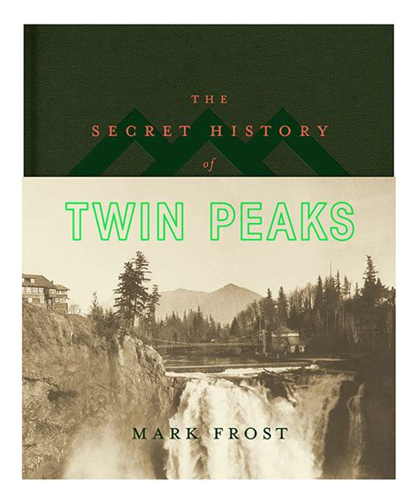 the secret history of buch the secret history of peaks erscheint oktober