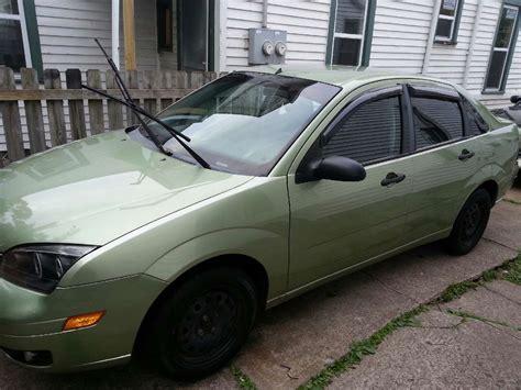 2007 ford corrosion warranty