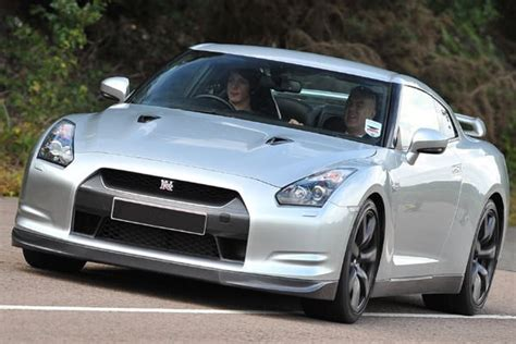 Drive A Nissan Gtr by Nissan Gtr Weekend Drive From Buyagift