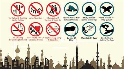fasting   quran islamicity