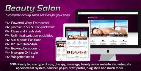 template joomla beauty salon 55 best premium responsive joomla templates designssave com