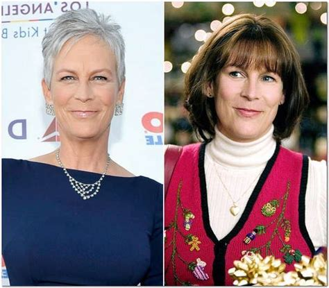 25 best ideas about jamie lee curtis hair on pinterest jamie lee curtis plastic surgery before after 25 best