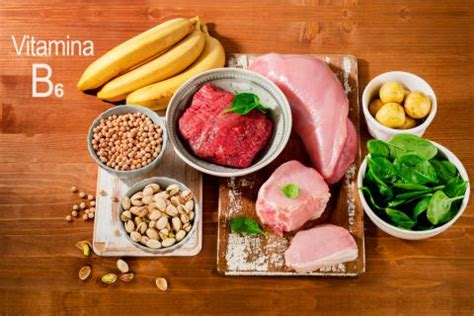vitamina b6 dove si trova negli alimenti integratori di vitamina b6 cosa sono e a cosa servono