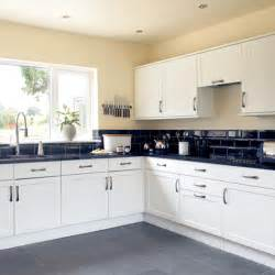 white and black kitchen ideas white kitchen designs pics afreakatheart