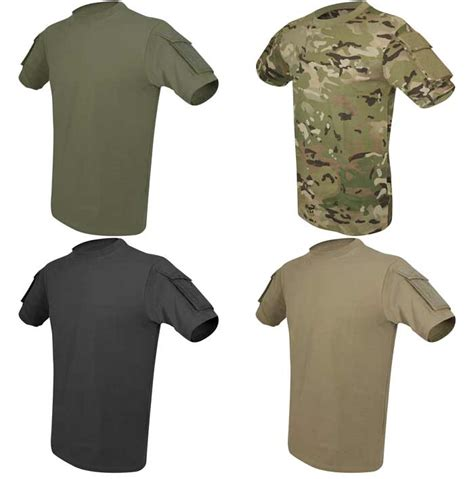 tshirt airsoft europe hitam viper tactical t shirts at military1st popular airsoft