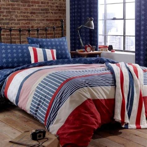 Catherine Set catherine lansfield and stripes reversible bed set