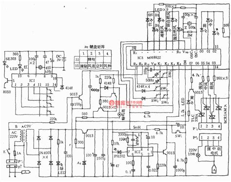 electric fan wiring diagram pdf wiring diagram