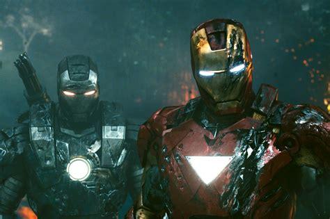 film marvel iron man revisiting iron man 2 before avengers infinity war