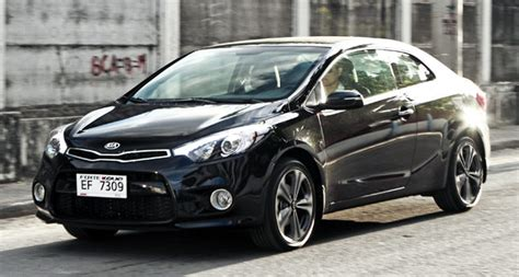 Kia Forte Philippines Price Top Gear The Philippine Authority On Cars And The