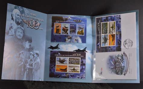 Brief Schweiz Türkei T 252 Rkei Turkey 2011 Block 79 80 100 Jahre Luftwaffe