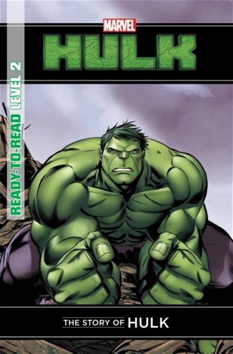the store marvel ready to read level 1 this is iron man book the store marvel ready to read level 2 the story of hulk book