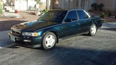 manual cars for sale 1987 acura legend transmission control sell used rare 1994 acura legend gs type ii 6 speed manual trans in las vegas nevada united