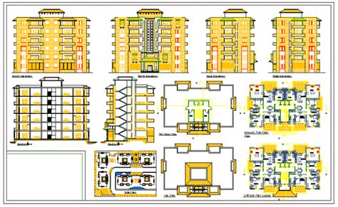 typical house design typical plan detail of multi storey residential house design drawing