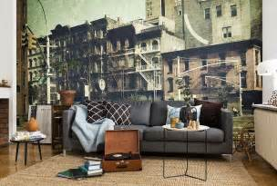 wall murals living room captivating wall murals that transform your home