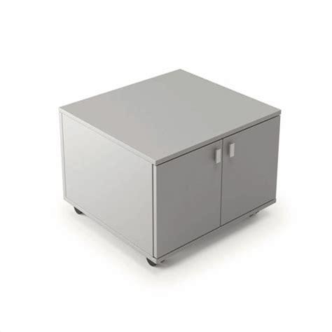 fotocopiatrice da ufficio mobile per fotocopiatrice 75 215 64 cm linekit