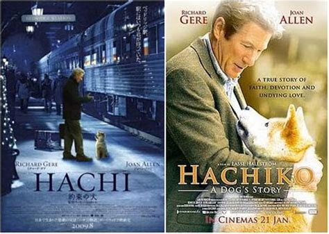 Hachiko statue | TripleLights by Travelience Hachiko Movie