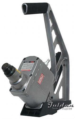 Senco SHF50 Pneumatic Hardwood Flooring Nailer.