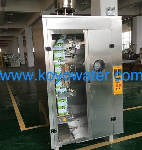 Koyo Counterpain Biasa 2 Sachet koyo sachet milk filling machine from anhui koyo beverage machinery co ltd china