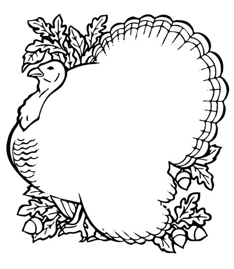 Free Thanksgiving Worksheets Clip Art Coloring Pages And Clip Coloring Pages