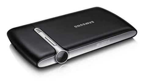 Proyektor Portable Smartphone samsung lan 231 a projetor superport 225 til suporte a smartphones e tablets not 237 cias techtudo