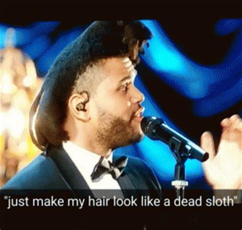 The Weeknd Hair Meme - the weeknd memes kappit
