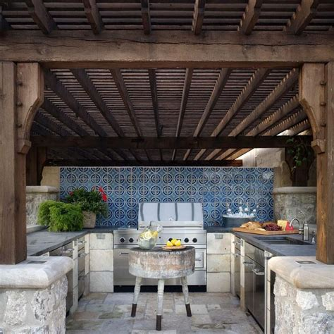 Patio Braai Designs 203 Best Images About Home Outdoor Living Kitchens On