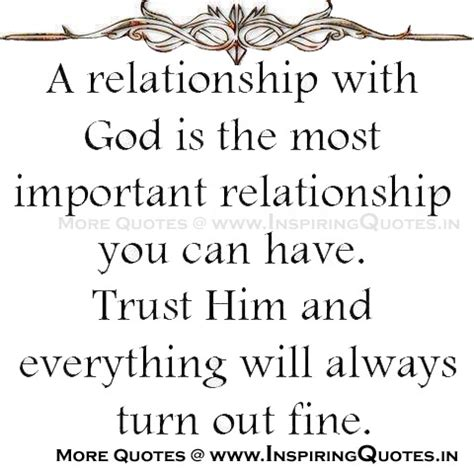 Relation With God Essay by Spiritual Quotes Inspiring Quotes Inspirational Motivational Quotations Thoughts Sayings