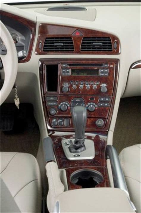 Volvo Factory Parts by New Oem Factory V70 Xc70 Volvo Interior Wood Trim Kit